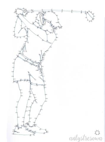 strona 80, Połącz kropki - David Wodroffe