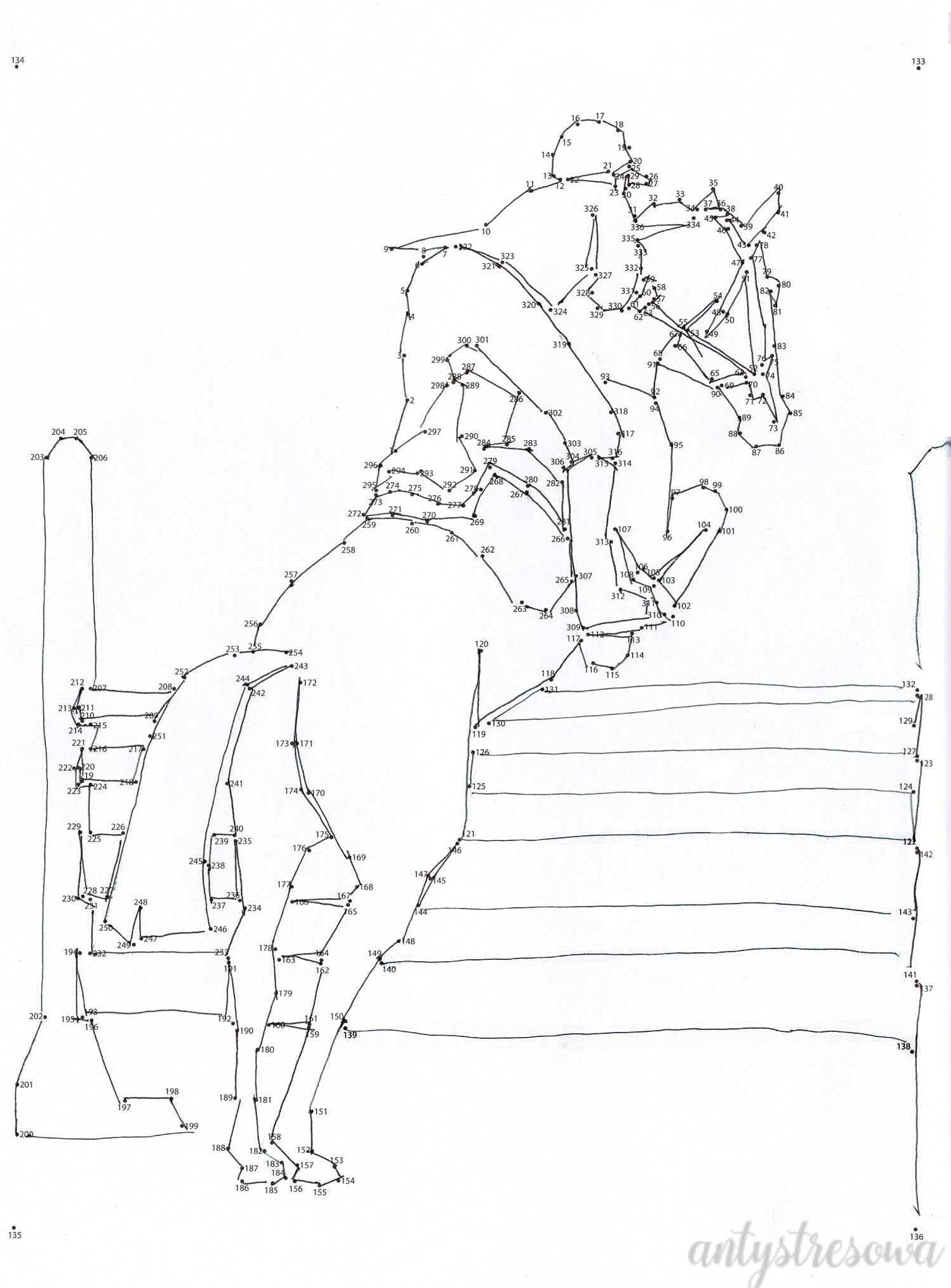 David Wodroffe - Połącz kropki, strona 88