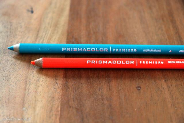 Kredki Prismacolor