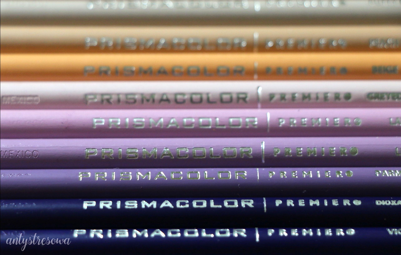 Prismacolor Premier 150 sztuk.