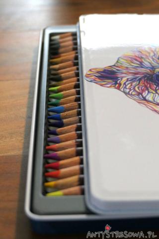 Derwent Coloursft 24 kolory