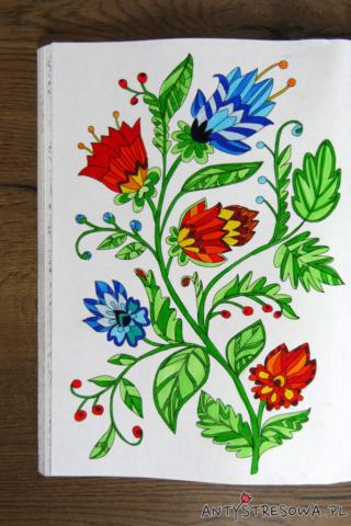 Adult Colouring Book Déco Time, Kuretak Art & Graphic Twin