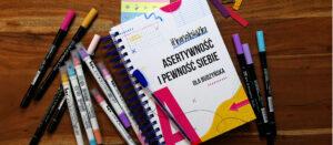 Kursoksiążka Asertywność i pewność siebie - recenzja
