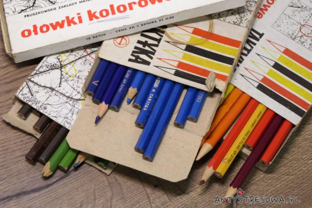 Kolorowanie dla dorosłych, jakie kredki wybrać?