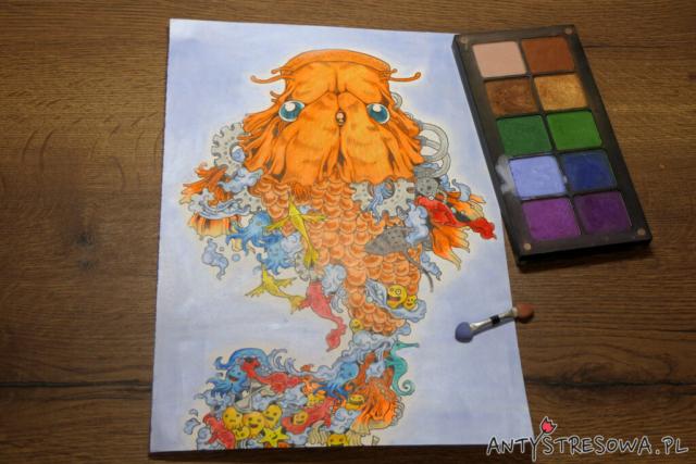 Doodle Invasion -  ryba