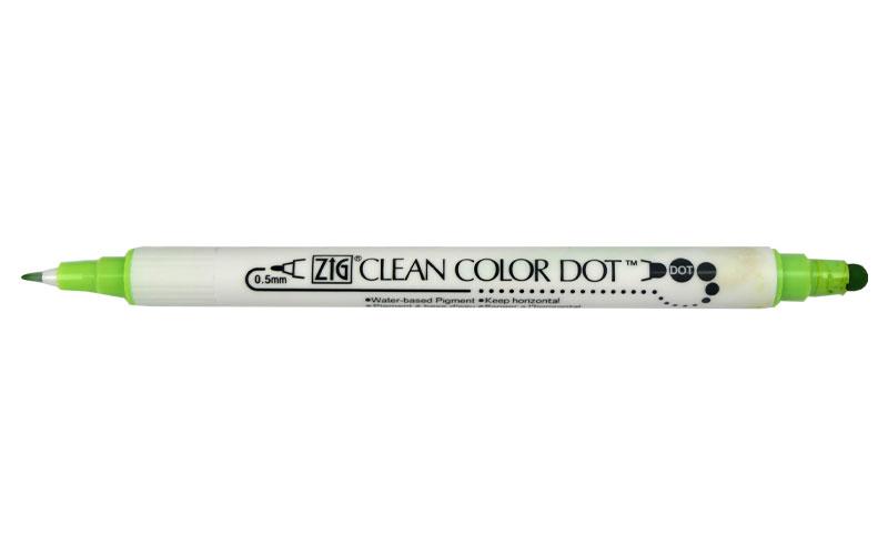 Clean Color Dot - pisak w kształcie kulki
