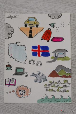 Proste rysowanie - kształty, kolory i skojarzenia