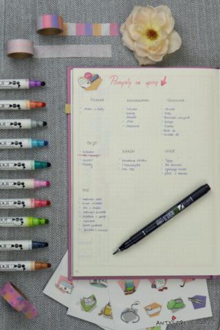 Pomysły na wpisy blogowe